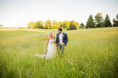 Blue Hill Farm B&B-Wedding Venue