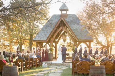 Classic Oaks Wedding and Event Venue