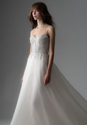 Rivini by Rita Vinieris Frank Ball Gown Wedding Dress