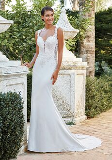 Sincerity Bridal 44196 Mermaid Wedding Dress