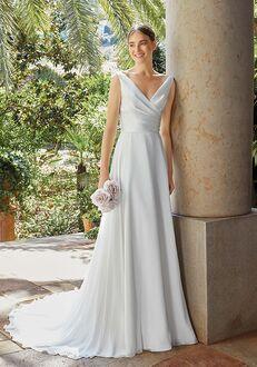 Sincerity Bridal 44194 A-Line Wedding Dress