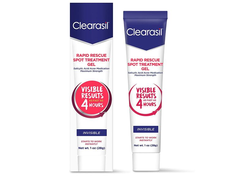 ​Clearasil Rapid Rescue spot treatment gel