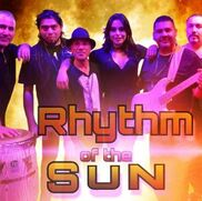 Glendale, AZ Cover Band | Rhythm of the Sun