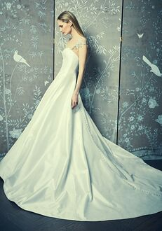 Legends Romona Keveza L8125 Ball Gown Wedding Dress
