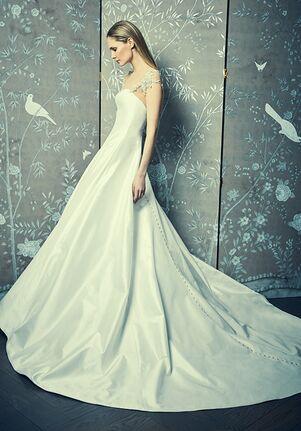 Legends Romona Keveza L8125 Ball Gown Wedding Dress