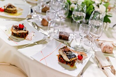 Le Vin's Catering