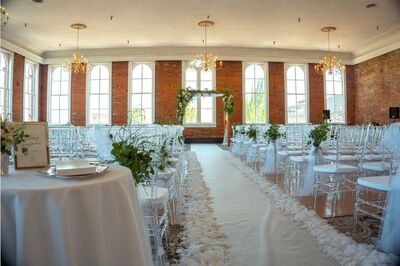 The Reed Ballroom