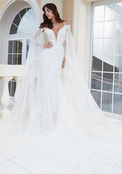 3b08079847c4 Alessandra Rinaudo Collection LABELLA AR 2018 Wedding Dress - The Knot