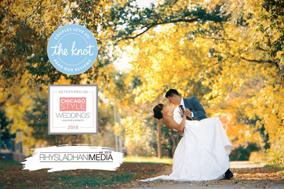 Wedding Videographers in Elmhurst, IL - The Knot