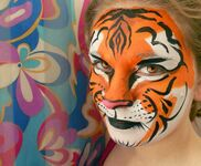 Boyertown, PA Face Painting | Missi