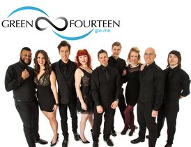 GREEN FOURTEEN