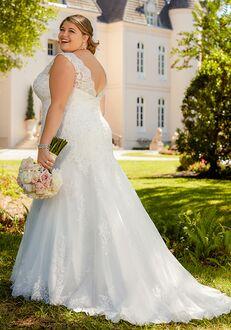 Stella York 6525 Mermaid Wedding Dress