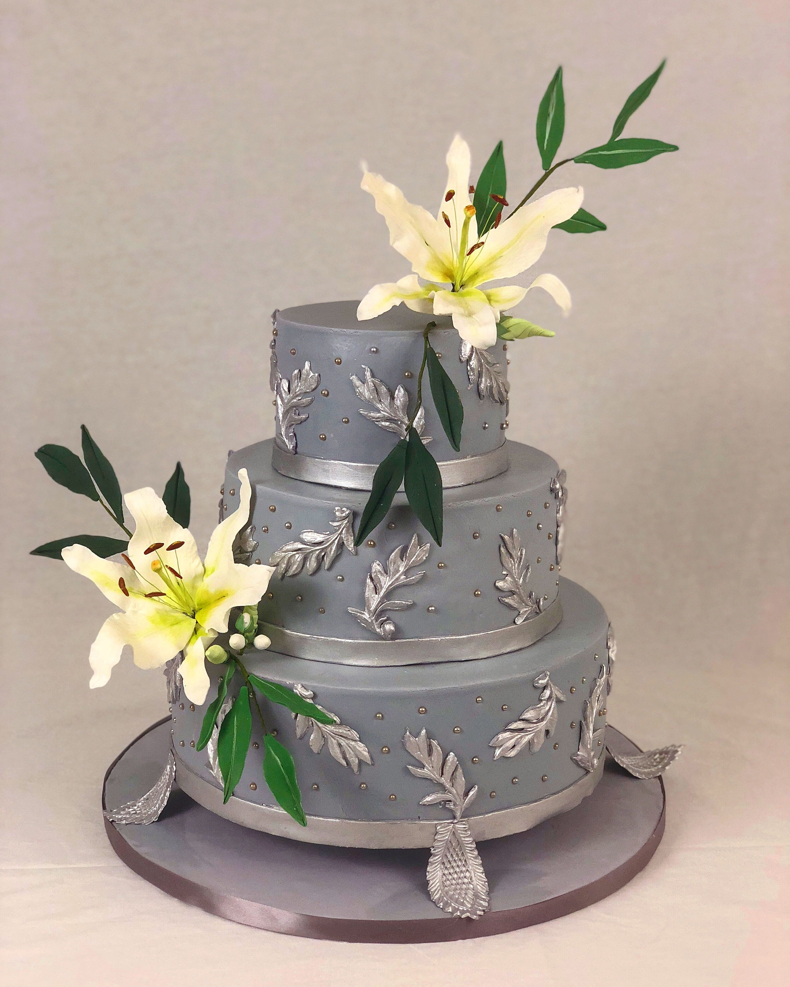 Wedding Cake Bakeries In Queens Ny The Knot