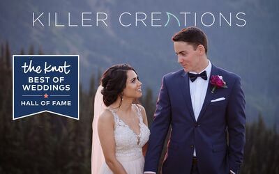 Killer Creations Photography & Wedding Cinematography