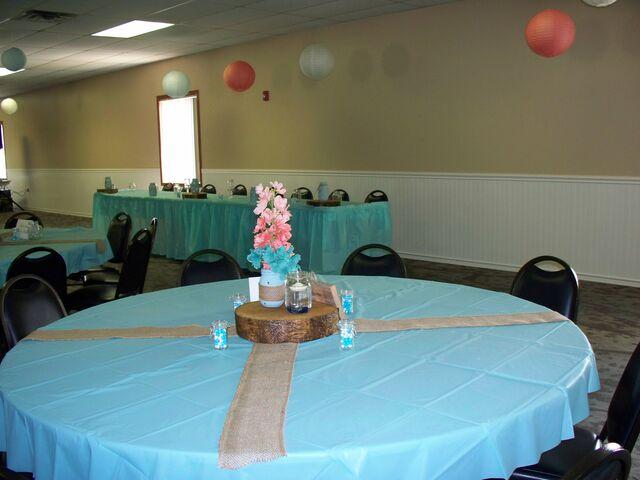 Ingham County Fairgrounds Reception Venues Mason Mi