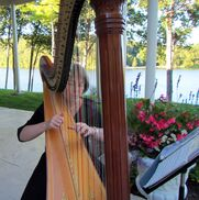 Norwalk, CT Harp | Jane Hogarth Minnis