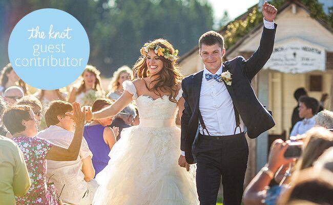 Jeremy Roloff S Wife Audrey My Little People Big World Wedding Tips