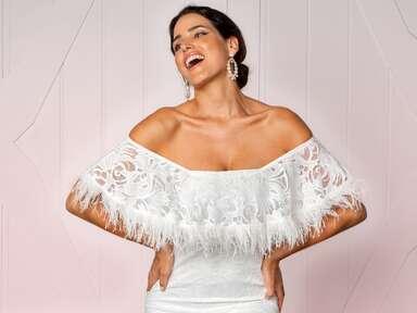 Grace Loves Lace short wedding dress