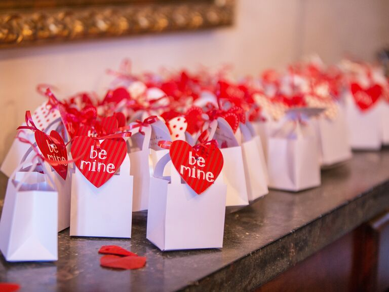 Wedding Style Top 9 Valentine S Day Wedding Style Ideas