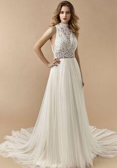 Beautiful BT20-4 A-Line Wedding Dress