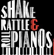 Columbus, OH Piano | Shake Rattle & Roll Pianos - Midwest