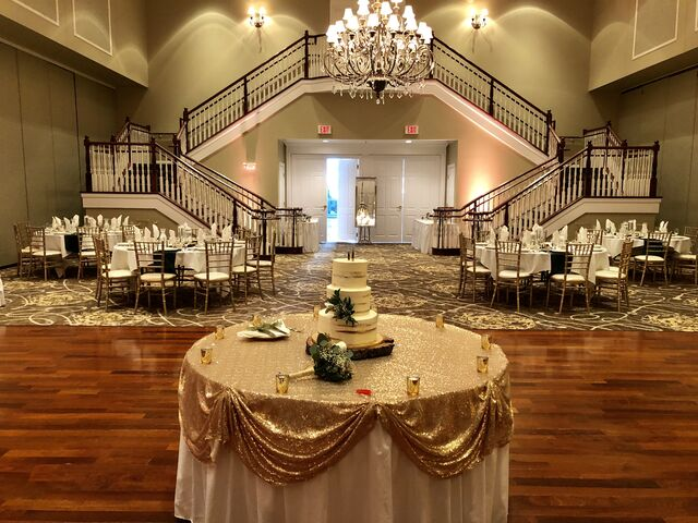 Dinolfo S Banquets Of Homer Glen Reception Venues