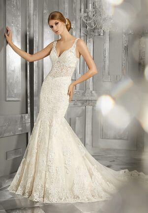 Morilee by Madeline Gardner Maggie | Style 8192 Mermaid Wedding Dress