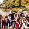 A Vibrant, Multicultural Wedding at Franklin Park Conservatory in Columbus, Ohio