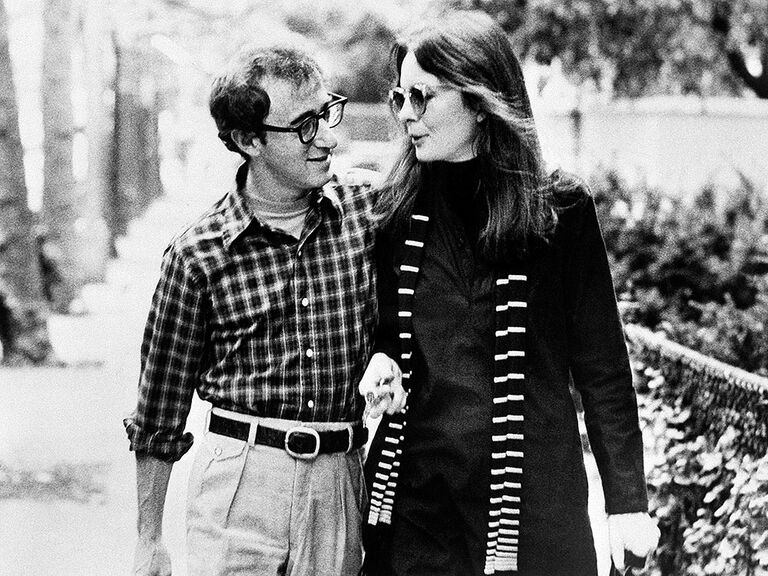 Annie Hall famous movie couples