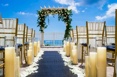 Varoca Weddings and Events