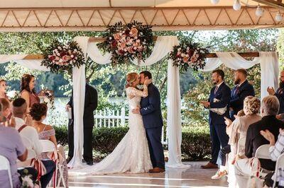 Lakeside Reflections Weddings & Events