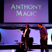 Spring, TX Magician | Anthony Magic