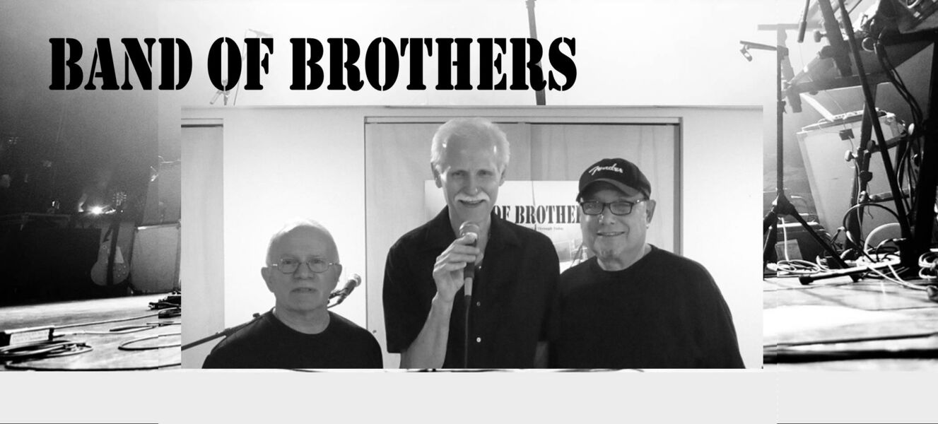 Band Of Brothers - Oldies Band - Englishtown, NJ