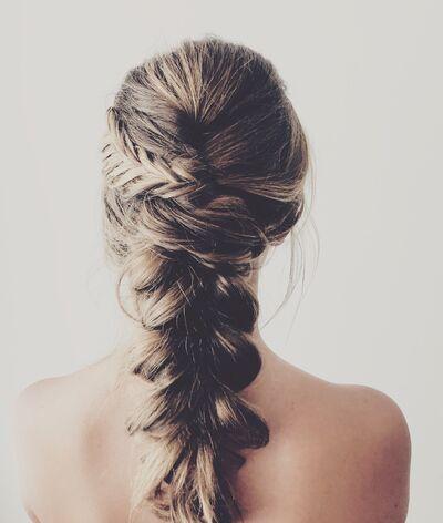 Dianna Vanegas Hair