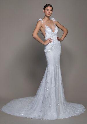 Pnina Tornai for Kleinfeld 4791 Wedding Dress