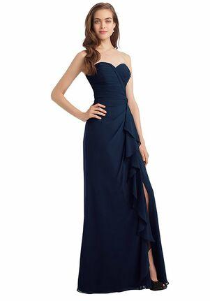 Bill Levkoff 1134 Sweetheart Bridesmaid Dress
