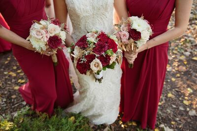 Flowers by Steen Productions Inc.