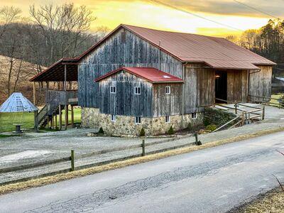 The Barn at Rayne Run