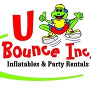 Nicholasville, KY Party Inflatables | U Bounce