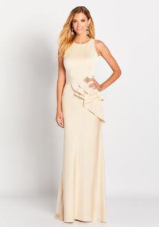 Cameron Blake 119648 Black Mother Of The Bride Dress