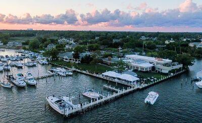 Snapper Inn Waterfront Restaurant