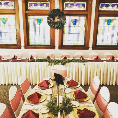 The Camelot Event Center - Warrendale