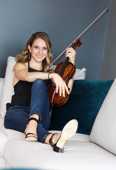 Emily Mather Violin
