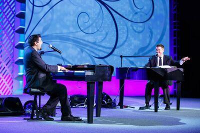 Orlando Dueling Pianos