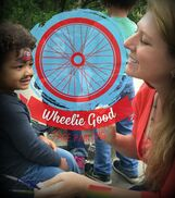 Chicago, IL Face Painting | Wheelie Good Face Paint
