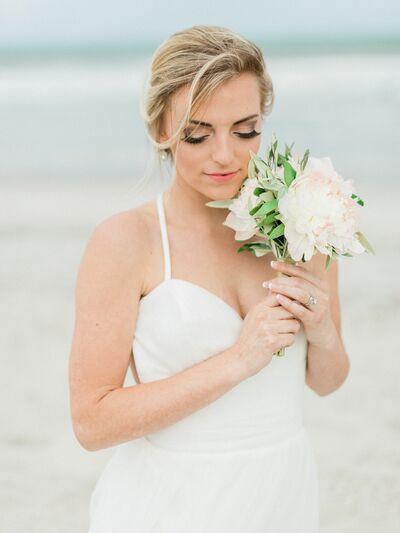 The Porcelain Bride