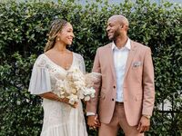 Louisiana married couple