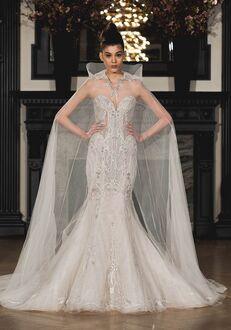 Ines Di Santo Bella Mermaid Wedding Dress
