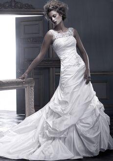 Amaré Couture B052 A-Line Wedding Dress