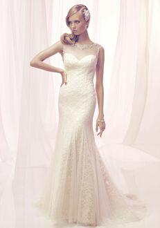 Amaré Couture B095 Mermaid Wedding Dress